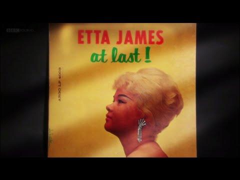 Chess Records - 16. Recording Etta James