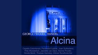 "Alcina, HWV 34, Act II: ""Ama, sospira"" (Morgana, Alcina, Ruggiero)"
