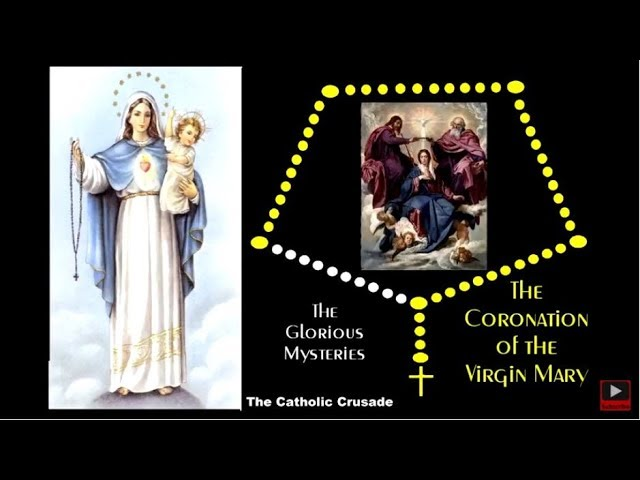The Glorious Mysteries of the Rosary