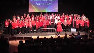 Community Choirs Festival 2018 Voices Entwined