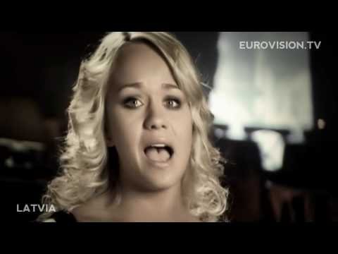 Aisha - What For? (Only Mr. God Knows Why) (Latvia)