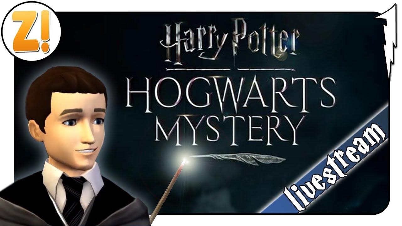 Harry Potter German