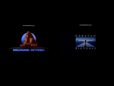 Hollywood Pictures And Caravan Pictures