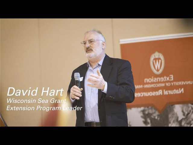 Mapping and the environment: David Hart