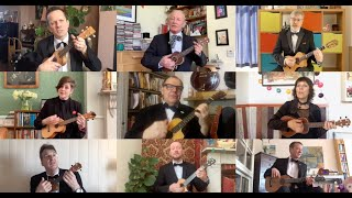 Thank You for the Music - Ukulele Orchestra of Great Britain