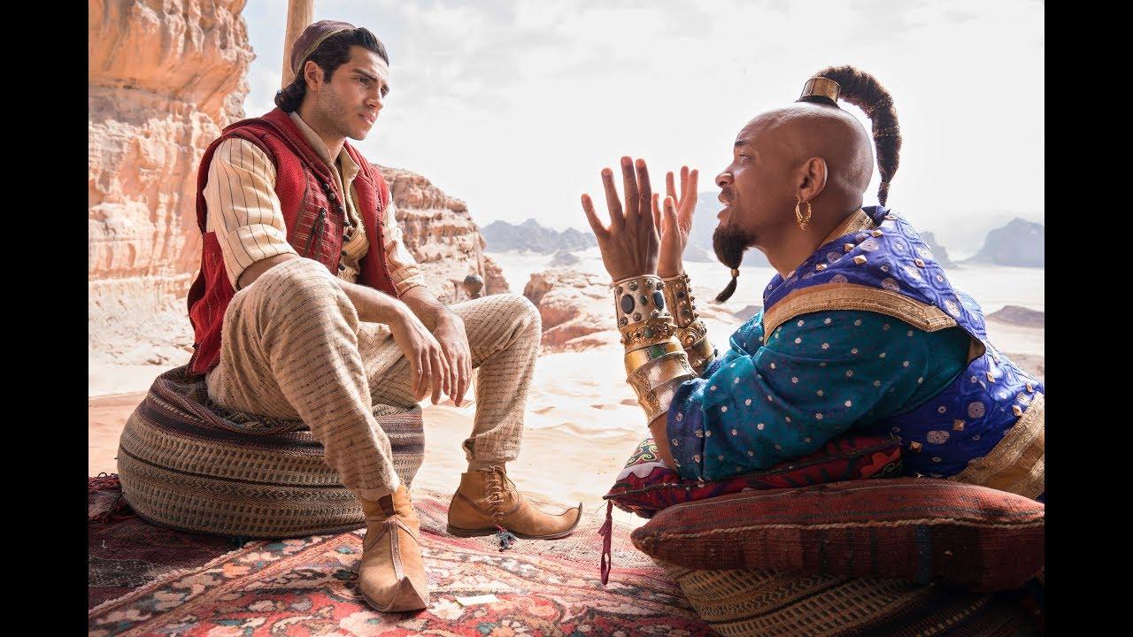 Download Aladdin   Trust   Hindi   In Cinemas May 24