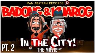 Badong & Kuarog In The City Part 2 Igorot/ Ilocano Comedy Cartoons