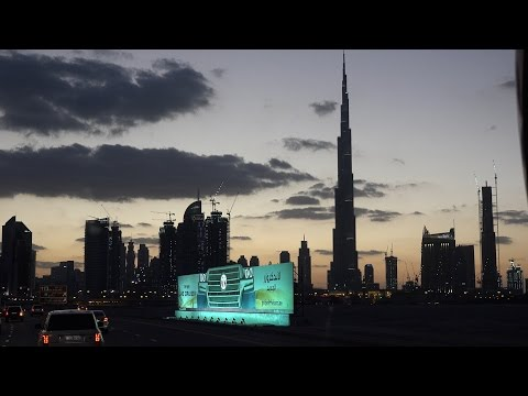 "4K Video Footage ""Dubai"" (c) Telefilm Filmproduktion Nürnberg"