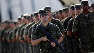 Baixar Brazilian Armed Forces HD Brazilian army