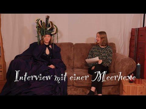 Interview mit einer