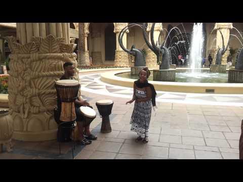 African song Traditional - Wena ama ibala
