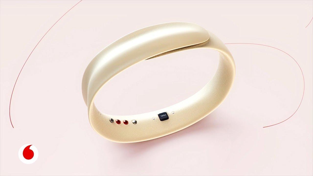 La pulsera inteligente que controla nuestras emociones