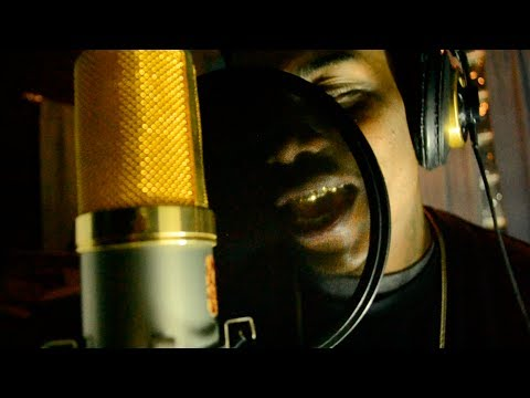 C- Note Da Boss- Fastlane (produced by T.C Crook) OFFICIAL VIDEO