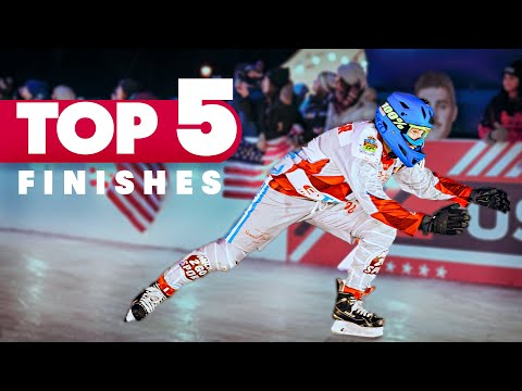 Download Youtube: Top 5 Finishes |Red Bull Crashed Ice 2017