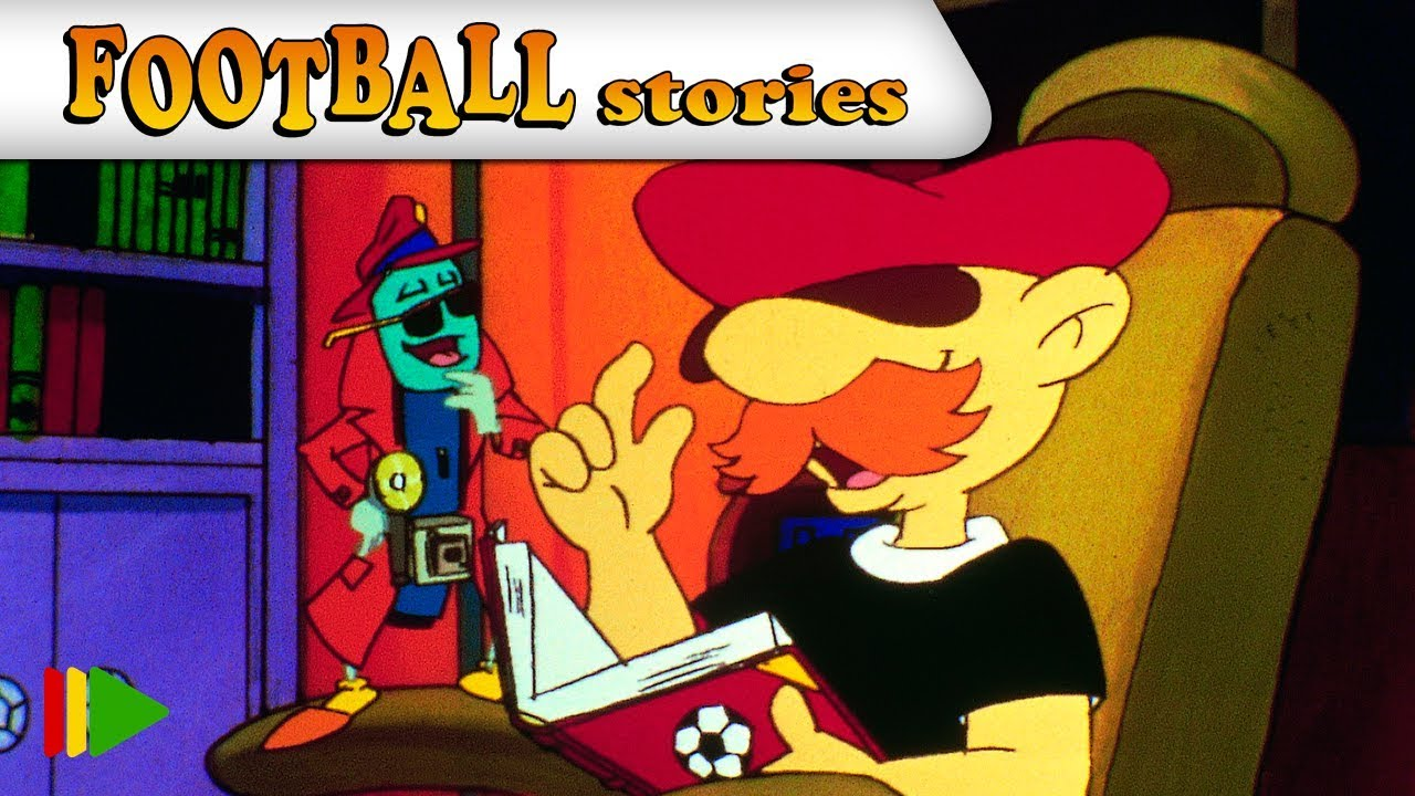 Football stories - 06 - China: the goal | Full Episode |
