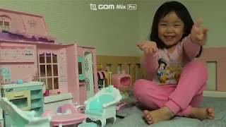 나니언니와 쥬쥬생일을 축하해주세요^^