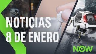 HARLEY ELÉCTRICA: una de las más rápidas de la marca, CAÍDA de SAMSUNG y Mi AIRDOTS PRO | XTK Now