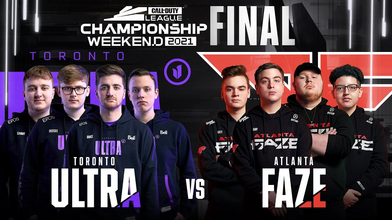 Download Champs Final   @Toronto Ultra vs @Atlanta FaZe    Championship Weekend   Day 4