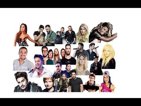 Top Brasil 2015 (Músicas Mais Tocadas do Ano)