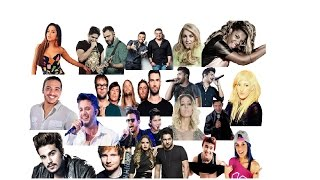 Baixar Top Brasil 2015 (Músicas Mais Tocadas do Ano)