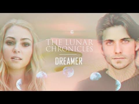 Cress: The Lunar Chronicles || Dreamer