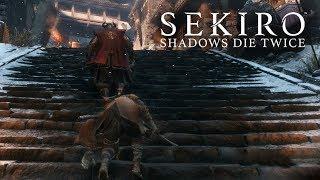 武士大將 松本內藏佑 - Sekiro™: Shadows Die Twice 隻狼 : 暗影雙死
