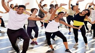 ▻▻Dance Fitness Class ▻  Latin Dance Fitness, Beginners 1 ▻ Dance Fitness Classes Near Me