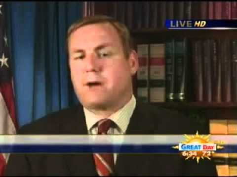 Denham On Emergency Preparedness and Jobs In The Valley