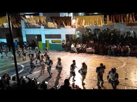 I.e.p San Isidro - 3ero sec. CAMPEONES 2015