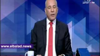 أحمد موسى: «الرقابة الإدارية شغالة نفض في كل مكان» .. فيديو