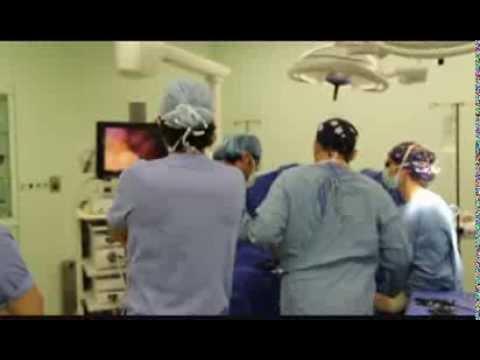 Üç Boyutlu Tüp Mide Ameliyatı (3D Laparoscopic Sleeve Gastrectomy with Olympus)