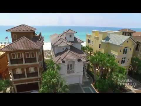 Millenia - 4728 Ocean Blvd, Destin, Florida 32541 - Five Star Properties