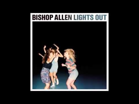 Bishop Allen - Crows