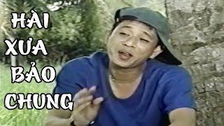 """Hài Xưa Bảo Chung, Hồng Vân Hay Nhất - Hài Kịch """" Mê Đá Gà """" Cười Bể Bụng"""