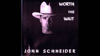 Watch John Schneider The Real Deal video
