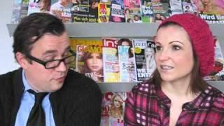 MySimpleGossip/ Folge 1/ Eva Longoria, Pink, Jennifer Aniston, John Travolta Thumbnail