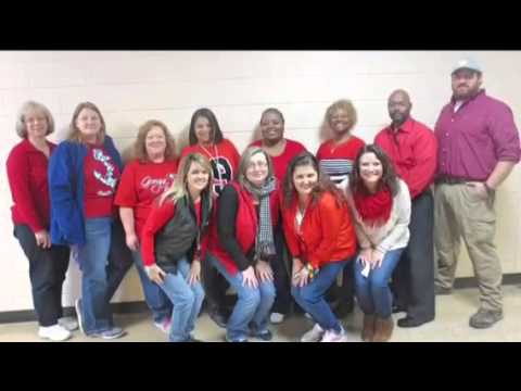 Worth County Middle School 2015-2016