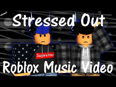 Stressed Out by Twenty One Pilots RMV
