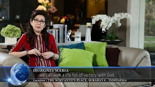 """Video Lensa Firman Episode: """"The Big Heart"""" by Dr. Agnes Maria."""