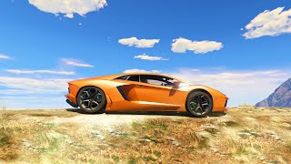 MOST REALISTIC VEHICLE MODS! (GTA 5 Mods Funny Moments)
