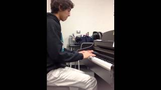 One Republic - Apologize Variations (Kyle Landry)