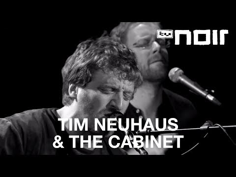 Crashing Through Roofs - TIM NEUHAUS & THE CABINET - tvnoir.de