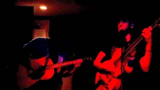 pawed people bad things ajj cover