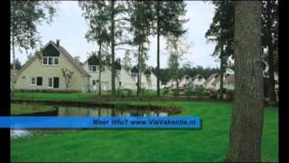 Vakantiepark Hellendoorn in Overijssel