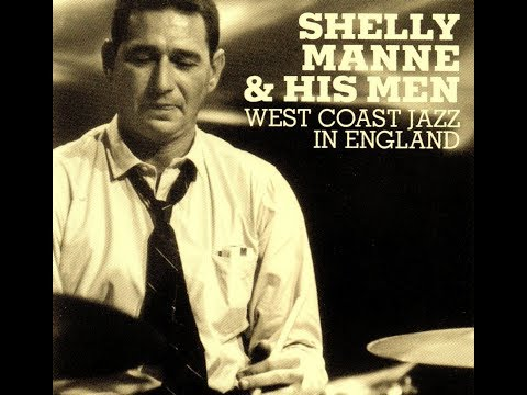 Shelly Manne & His Men - Bags' Groove