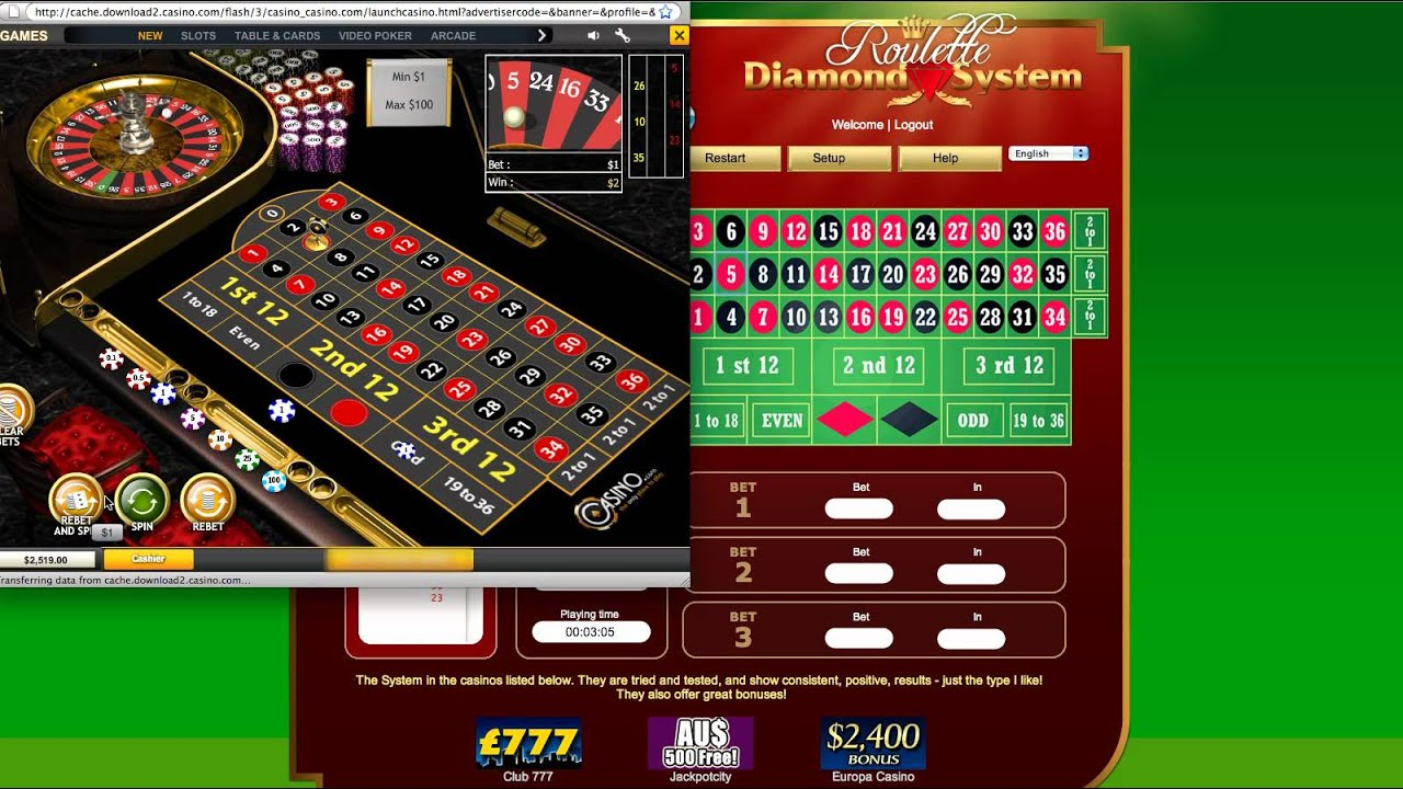 Roulette money making system roulette chip