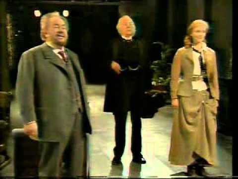 The Master Builder - Henrik Ibsen - Leo Mckern - 1988