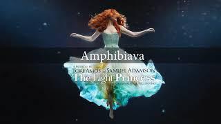 Tori Amos - Amphibiava