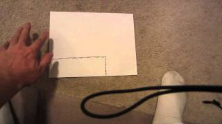 How to advice on making your coroplast linings for your C&C cage