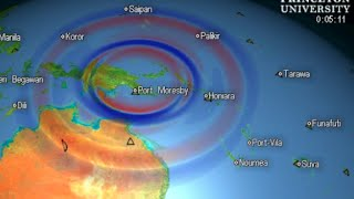 Big Quake, Magnetic Storm, Top Stories | S0 News May 7, 2015